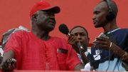 Ernest Koroma Carries APC Legacy Of Corruption